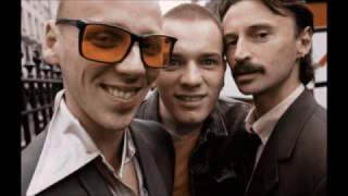 Trainspotting 2 soundtrack - Wolf Alice: Silk