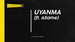 Joker feat. Allame - Uyanma (Produced by Allame)