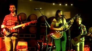 Lucy Dacus [6]  Hardywood park craft brewery 11 13 2015