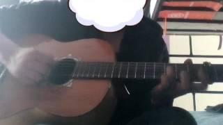 Pika Girl- S3RL [Cover guitarra acustica]
