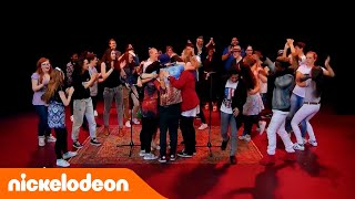Spotlight | Muziek video: Spotlight | Nickelodeon Nederlands