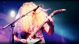 "Coheed and Cambria - ""Drain You"" (Nirvana Cover) Live"