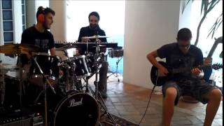 Bob Marley No Woman No Cry solo cover by my student Luca and is brother