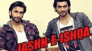 Jashn E Ishqa | Gunday Movie | Ranveer Singh | Arjun Kapoor Song Released