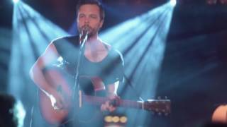 The Tallest Man On Earth - King of Spain - live in Budapest 2016 (8/11)