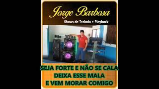 METE O PÉ NA BUNDA DELE -  Sandro Lucio -  karaoke