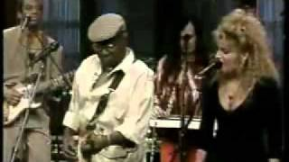 Curtis Mayfield - People Get Ready (lyrics)