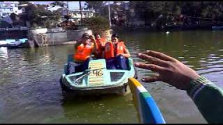 NAKKI LAKE MOUNT ABU Video