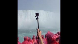 Voyage à Toronto & Niagara Falls | Touriste