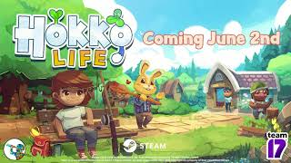 Chilled-Out Life Sim Hokko Life Lands On Steam Early Access June 2nd