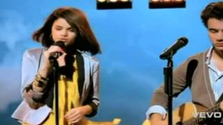 Disney Stars - Send It On (Demi Lovato, Jonas Brothers, Miley Cyrus, & Selena Gomez) - HD