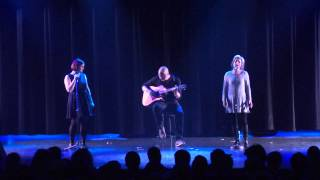 HRHS Da Bomb 2014 Friday 16a - Teacher's Act - Evanescence