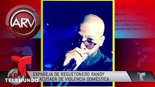 Randy quiere la custodia completa de sus hijos   Al Rojo Vivo   Telemundo