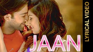 JAAN || NACHHATAR GILL || LYRICAL VIDEO || New Punjabi Songs 2016