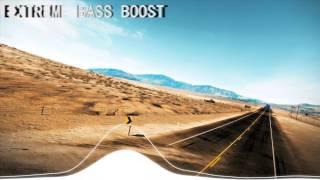 Vanic x F.Stokes - Shaka Zulu [Bass Boosted] [HQ]