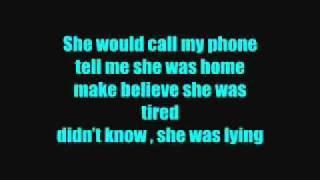 Khalil-Kiss Goodbye Lyrics