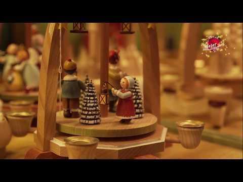 Kieler Weihnachtsmärkte besinnlich genießen!