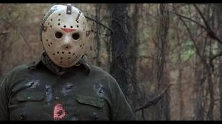 HALLOWEEN JASONS HEART BEAT / FRIDAY TH 13'th
