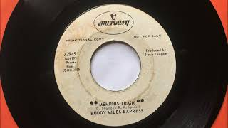 Memphis Train , Buddy Miles Express , 1969