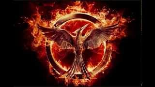 The Hunger Games, Mockingjay Part 1 - The Hanging Tree cover