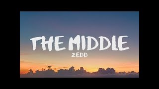 The Doo And Zed - The Middle Mashup Mix
