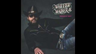 """Wheeler Walker Jr. - """"Drop 'Em Out"""""""