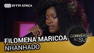 Filomena Maricoa - Nhanhado | Conversas ao Sul | RTP África