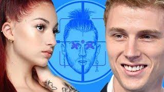 Danielle Bregoli Defends Machine Gun Kelly After Eminem KillShot Diss In New Video | Hollywoodlife