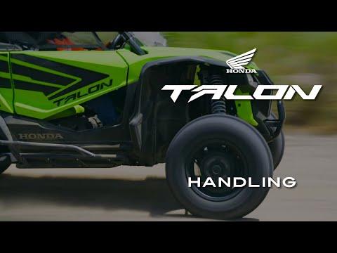2019 Honda Talon - Handling (Sponsored)