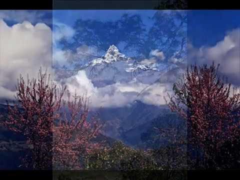 Destination Nepal….. (गंतब्य नेपाल)