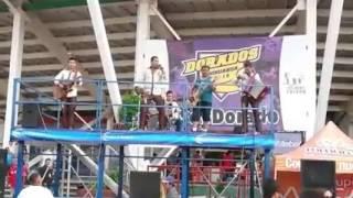 En vivo paisanos de chihuahua en el Monumental estadio de chihuahua