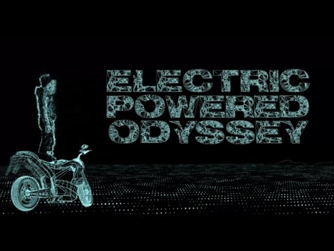 Electric Powered Odyssey Series Overview