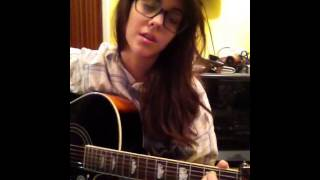 Cover of Songbird by Oasis