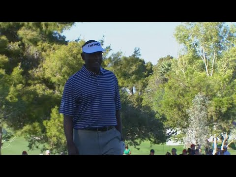 Top 5 Shots of the Week | Charles Schwab Cup Championship
