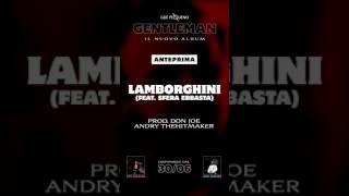 Lamborghini-Gue ft Sfera Ebbasta