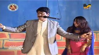 theater play   mamo mojan main last part    SINDHI DRAMA ( Sohrab Soomro and Ali Gul Malah ) width=