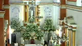Parroquia Sta  María de la Asunción