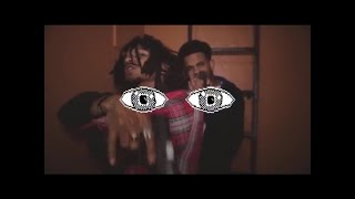Yoppa B.A.M - On Me ft smokepurpp [Prod. Oscar100][Official Music Video]