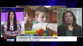 Una nueva terapia para niños con Autismo, los ayuda mucho