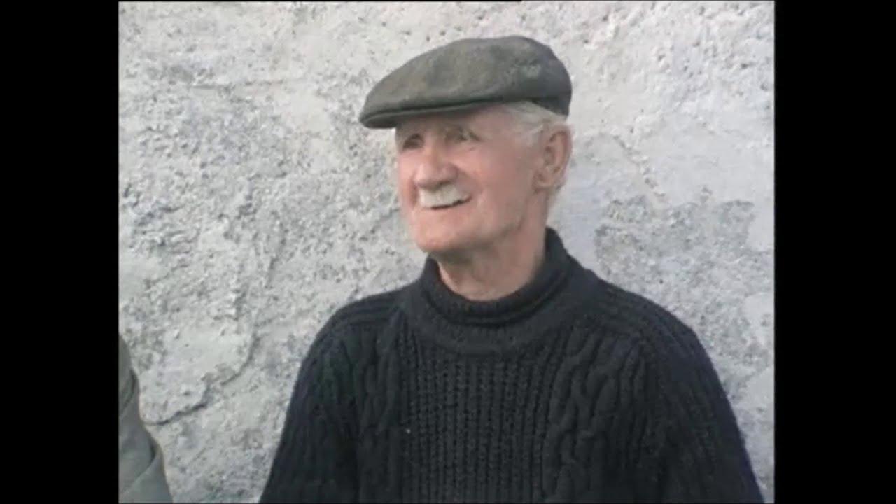Connemara Island Life, Ireland 1977