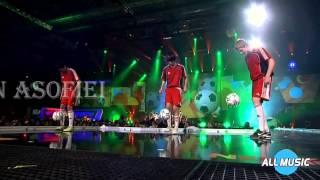 Velile & Safri Duo - Helele ( Live )