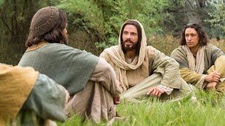 Tu És o Cristo o Filho do Deus vivo