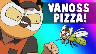 Vanoss Gaming Animated - Vanoss Pizza Shop! width=