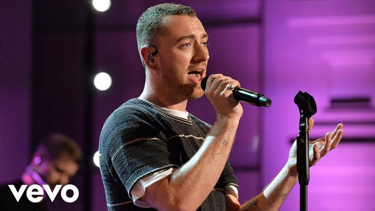 Sam Smith Concert Promo Code Coast To Coast December