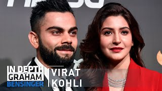 Virat Kohli: My wife Anushka Sharma