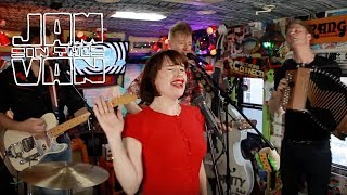 "SKINNY LISTER - ""Wanted"" (Live at Music Tastes Good in Long Beach, CA 2016) #JAMINTHEVAN"