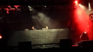 RVSB - Lollapalooza Chile 2015