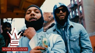 Juelz Santana - Time Ticking (ft. Dave East, Bobby Shmurda & Rowdy Rebel)
