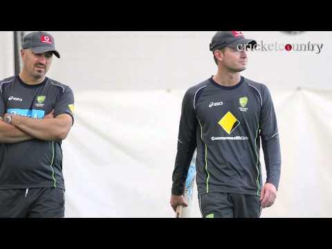 India vs Australia 2013: Brad Haddin to replace injured Matthew Wade for Mohali Test