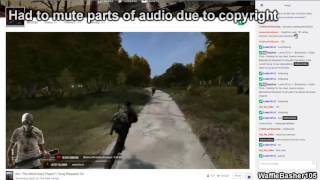 TWITCH SONG REQUEST TROLLING #1 [10 sub special]